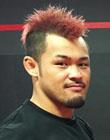 大阪の総合格闘技MMAの誠至会のコーチ
