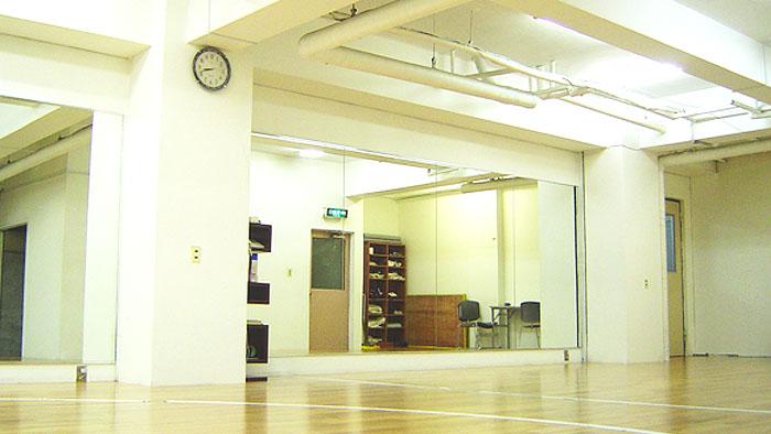 大阪のキックボクシングの誠至会の館内紹介8