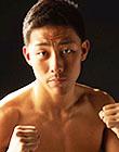 大阪のキックボクシングの誠至会のコーチ6