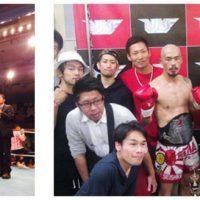 20150510NJKFスーパーライト級王座決定戦